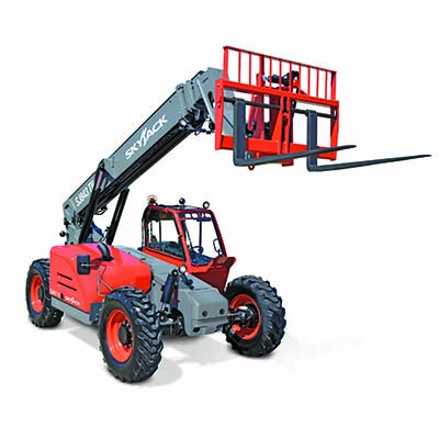 SJ843TH_TELEHANDLER